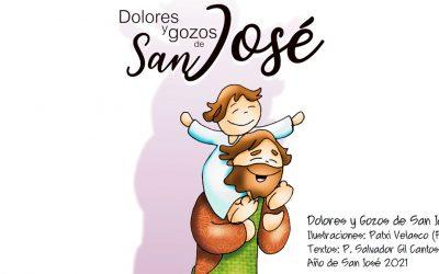 Para celebrar los 7 domingos de San José con los niños de catequesis