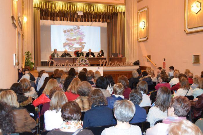 Encuentro diocesano de catequistas de Jaén 2018