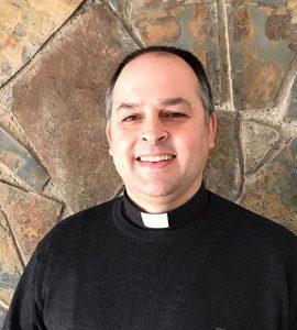 Delegado episcopal de catequesis de Jaén