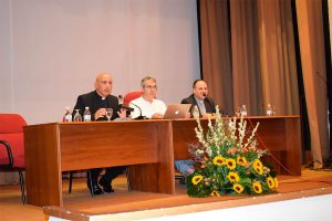 Encuentro interdiocesano de catequistas 2018 en Jaén