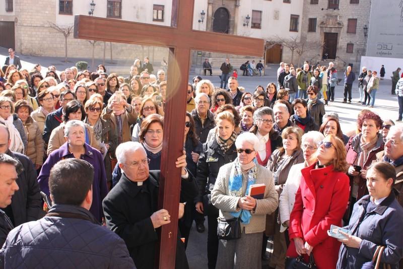 Encuentro diocesano de catequistas 2016