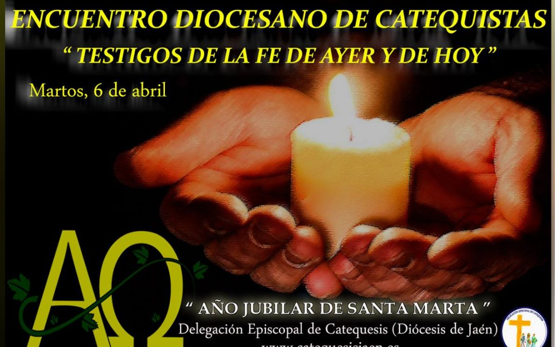 Encuentro diocesano de catequistas