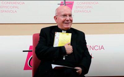 El Obispo presenta en la Conferencia Episcopal el Nuevo Directorio para «una Catequesis en salida»