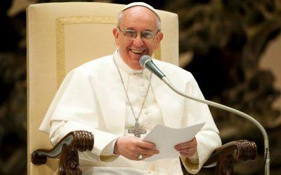 Mensaje del Papa a los catequistas
