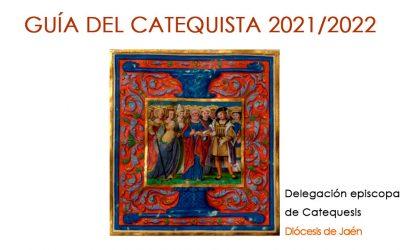 Guía del catequista 2021/22