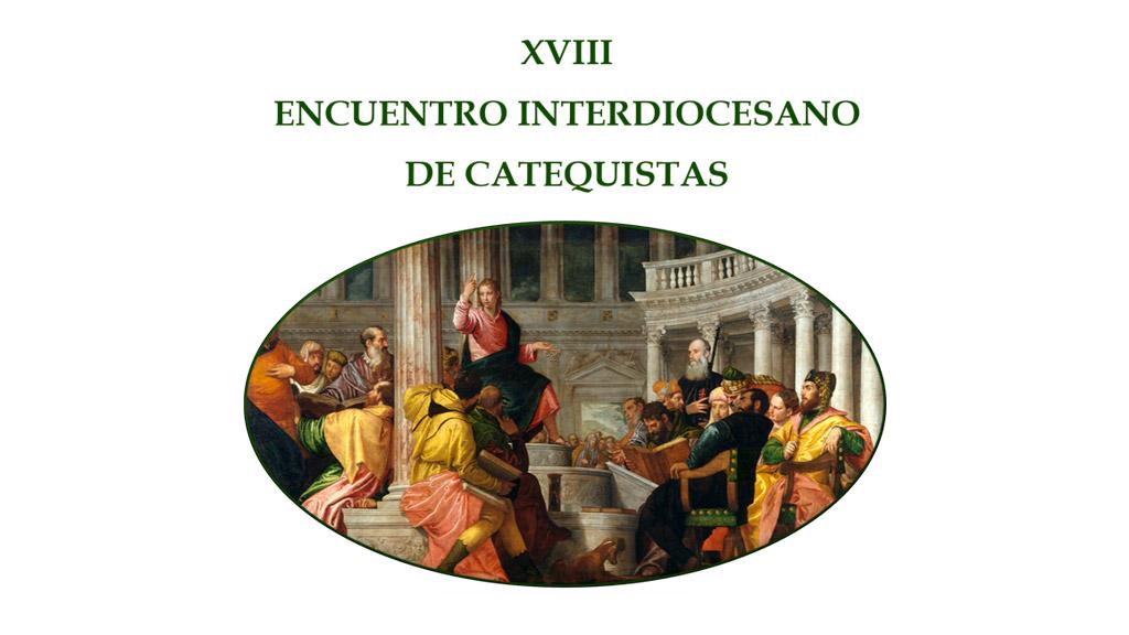 Jaén acogerá el XVIII encuentro interdiocesano de Catequistas el próximo mes de septiembre