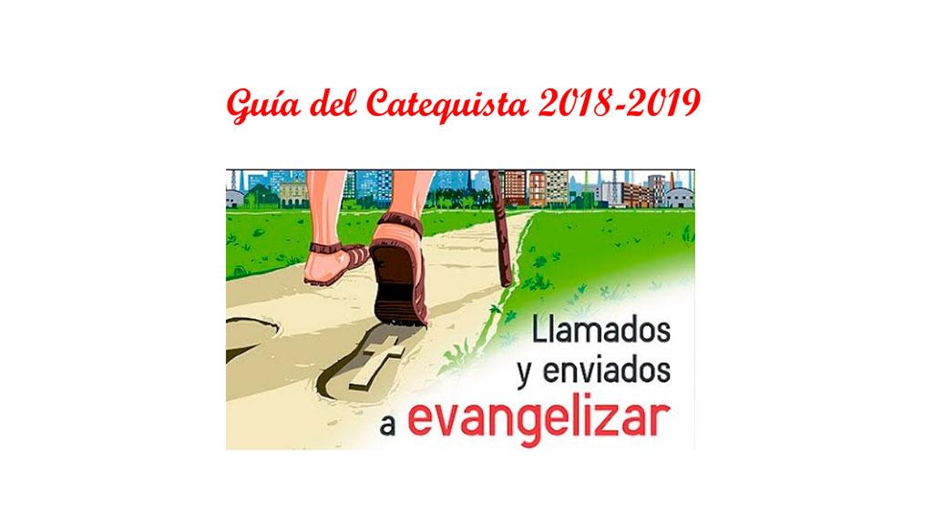 Programación Diocesana de Catequesis