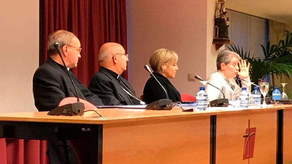 Jornadas de Delegados de Catequesis en la Conferencia Episcopal
