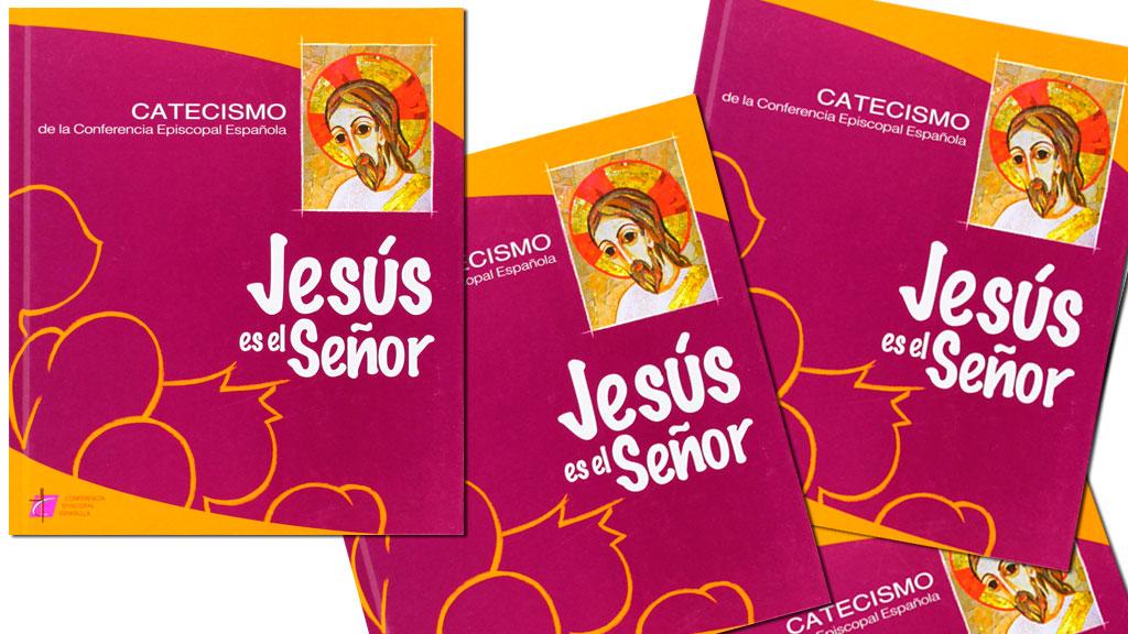 Formación de catequistas sobre el catecismo Jesús es el Señor (actualizada 19-9-18)