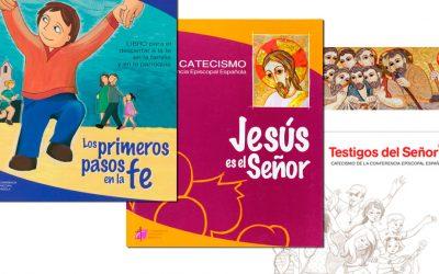 Programación Diocesana de Catequesis 2017-18