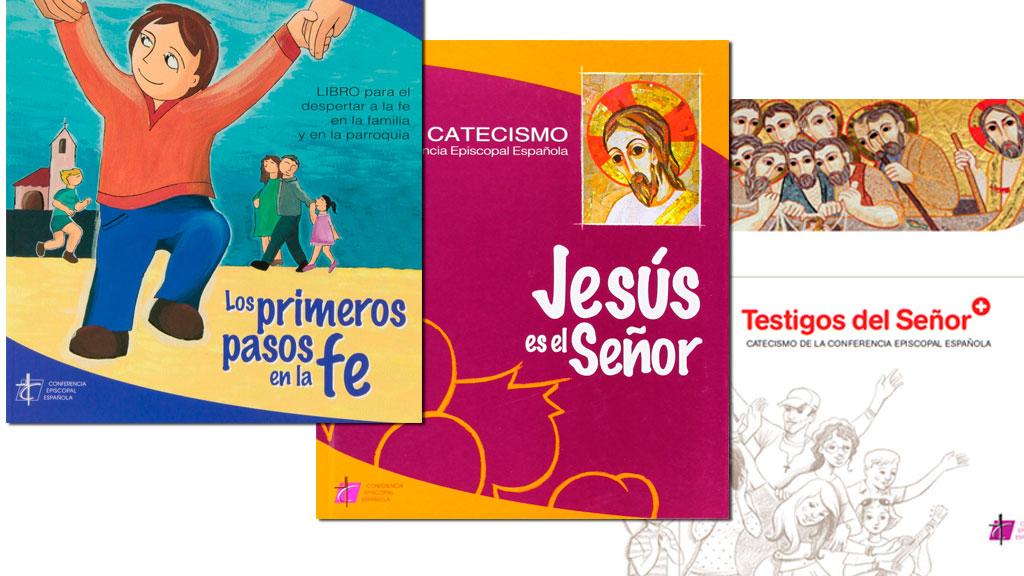Programaciones catequesis diócesis de Jaén