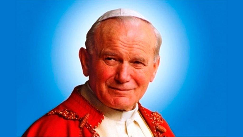Oración del catequista (de San Juan Pablo II)