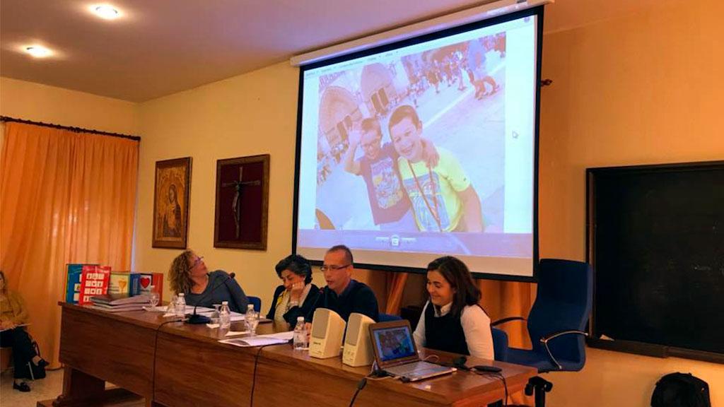 Testimonio de Javier, padre de un niño con síndrome de Down