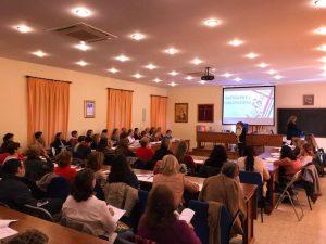 Jornada de Catequesis y Discapacidad en Jaén