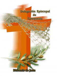 Delegación Episcopal de Catequesis de la Diócesis de Jaén: logo web 2021