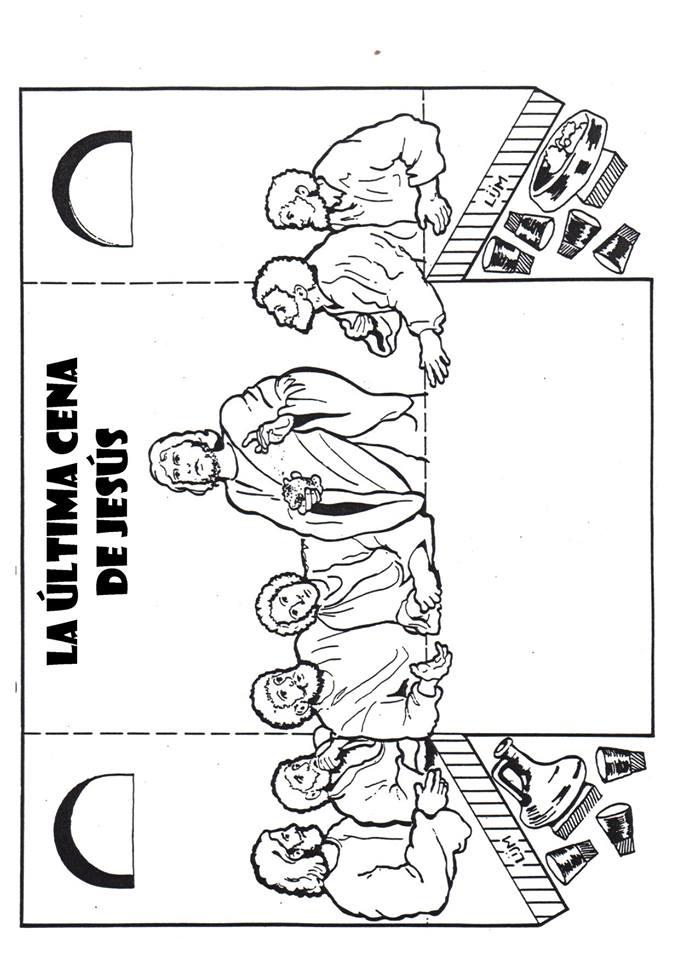 Manualidades para Cuaresma y Semana Santa - Delegación Episcopal de ...