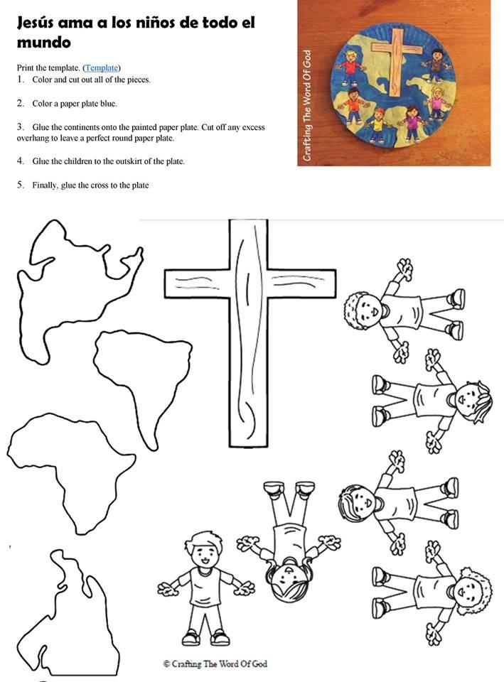 Manualidades Para Cuaresma Y Semana Santa Delegacion Episcopal De