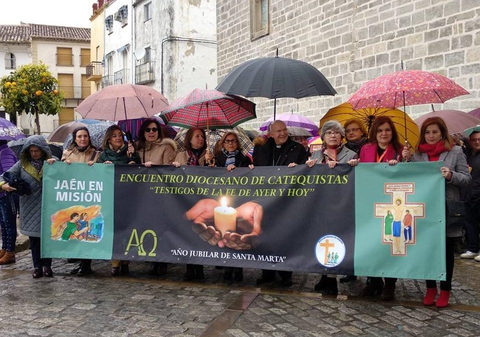Vídeo del Encuentro de Catequistas 2019